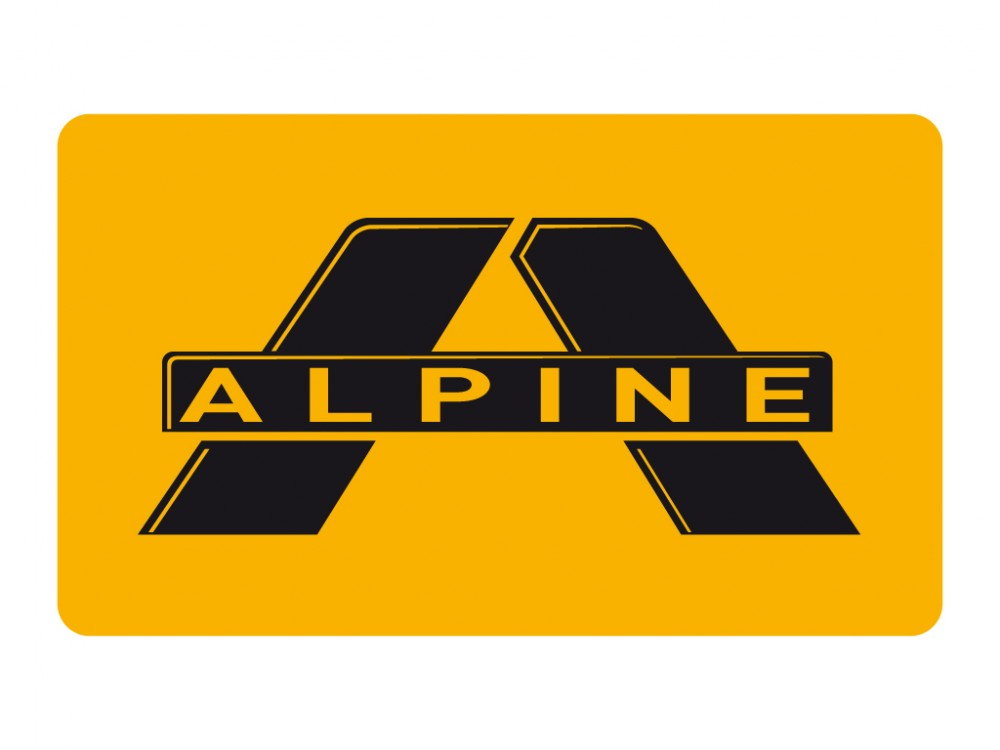 Alpine partner of AXA ENGINEERING